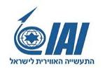 התעשייה האווירית לישראל IAI לוגו