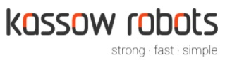 Kossow Robots - logo
