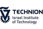 טכניון - המכון הישראלי לטכנולוגיה - לוגו