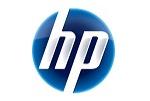 היולט פקרד HP לוגו