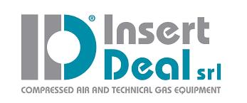Insert Deal srl - logo