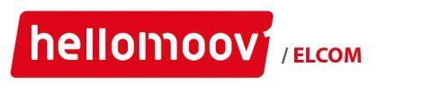 Hellomoov / Elcom logo