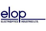 אלאופ (Elop) לוגו