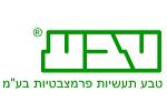 טבע תעשיות פרמצבטיות בע''מ - לוגו