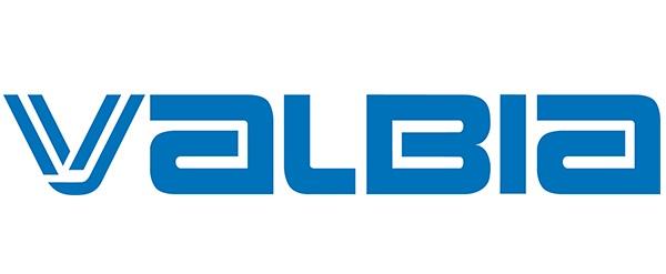 Valbia logo